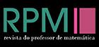 Revista Professor de Matemática
