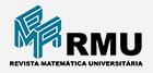 Revista Matemática Universitária